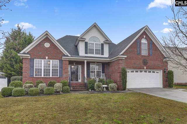 74 Mauser Drive, Lugoff, SC 29078 (MLS #486486) :: EXIT Real Estate Consultants