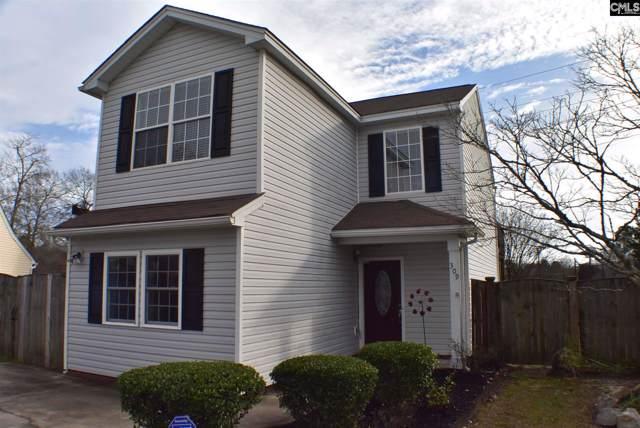 309 Chisolm Court, Lexington, SC 29073 (MLS #486505) :: EXIT Real Estate Consultants