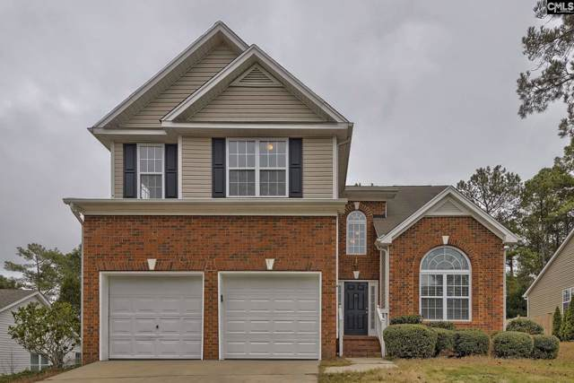 15 Westland Pine Court, Columbia, SC 29229 (MLS #486511) :: EXIT Real Estate Consultants