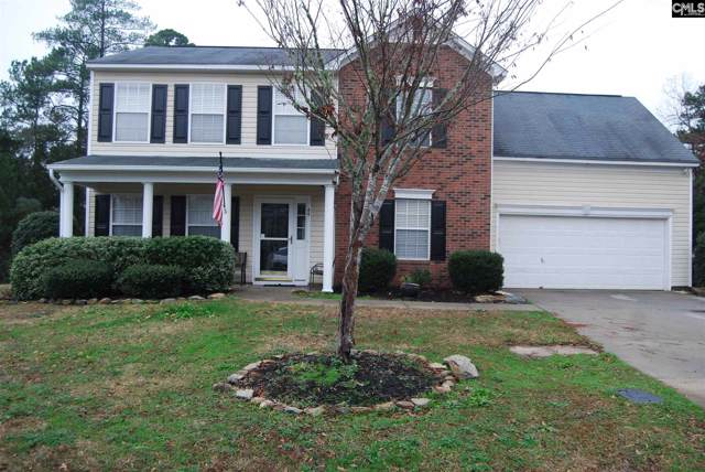 49 Rustyred Court, Chapin, SC 29036 (MLS #486518) :: EXIT Real Estate Consultants