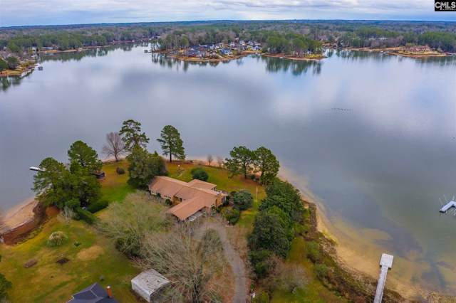 1125 Crystal View Court, Chapin, SC 29036 (MLS #486519) :: EXIT Real Estate Consultants