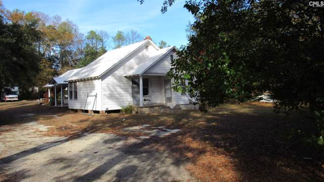 1424 Dunbar Road, Cayce, SC 29033 (MLS #486523) :: NextHome Specialists