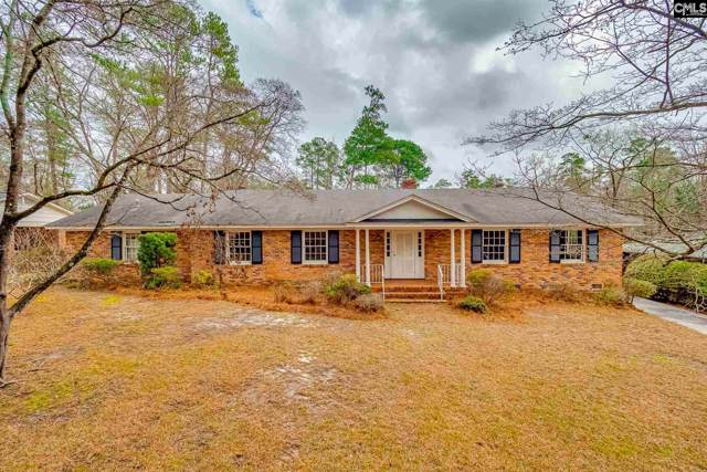 5860 Woodvine Road, Columbia, SC 29206 (MLS #486527) :: Home Advantage Realty, LLC