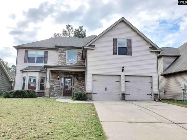 259 Keegan Rock Court, Lexington, SC 29073 (MLS #486528) :: Home Advantage Realty, LLC
