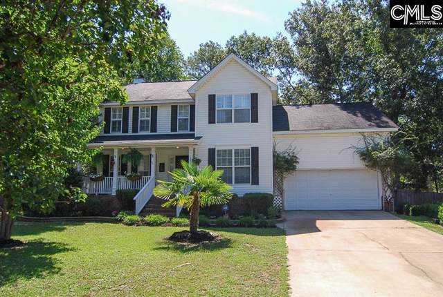 17 Alison Way, Columbia, SC 29229 (MLS #486529) :: The Olivia Cooley Group at Keller Williams Realty