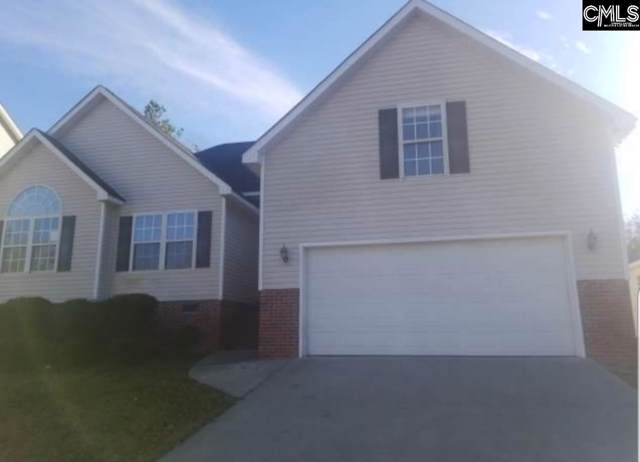 4 Plantation Pointe Way, Elgin, SC 29045 (MLS #486533) :: EXIT Real Estate Consultants