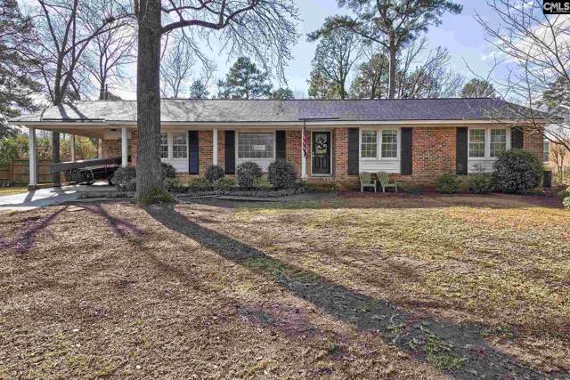 6965 Shelley Road, Columbia, SC 29209 (MLS #486534) :: EXIT Real Estate Consultants