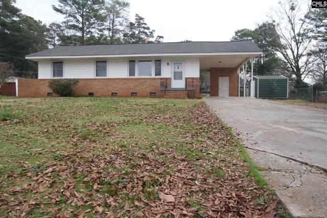1620 Luster Lane, Columbia, SC 29169 (MLS #486535) :: Loveless & Yarborough Real Estate