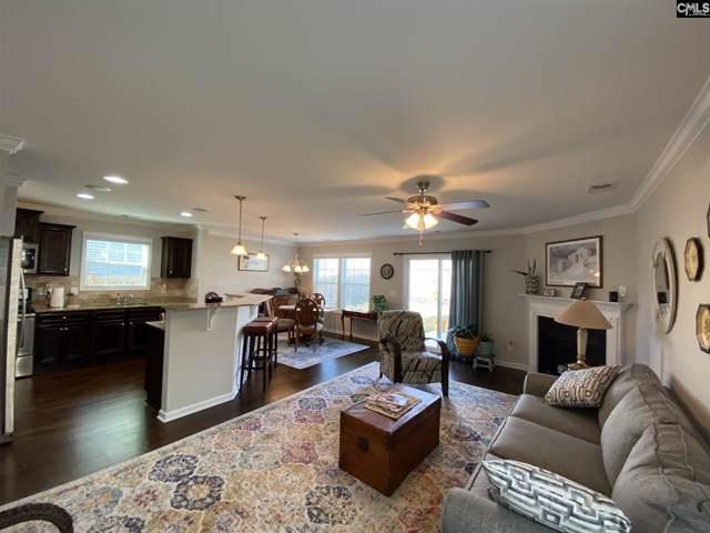 363 Fairford Road, Blythewood, SC 29016 (MLS #486538) :: Troy Ott Real Estate LLC