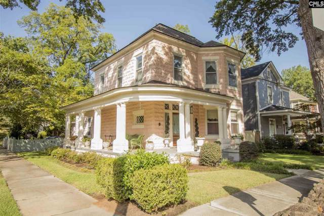 2301 Lincoln Street, Columbia, SC 29201 (MLS #486541) :: NextHome Specialists