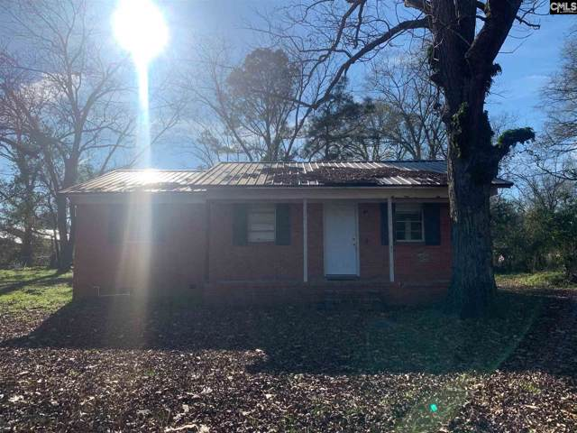 840 Weeks Street, Sumter, SC 29150 (MLS #486542) :: EXIT Real Estate Consultants