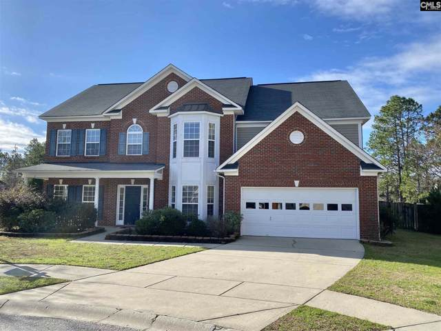 5 Arietta Court, Lexington, SC 29072 (MLS #486543) :: NextHome Specialists