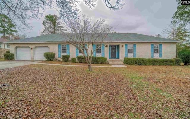 7921 Caughman Road, Columbia, SC 29209 (MLS #486564) :: EXIT Real Estate Consultants
