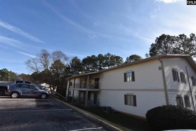 1208 Bush River Road D 3, Columbia, SC 29210 (MLS #486567) :: EXIT Real Estate Consultants