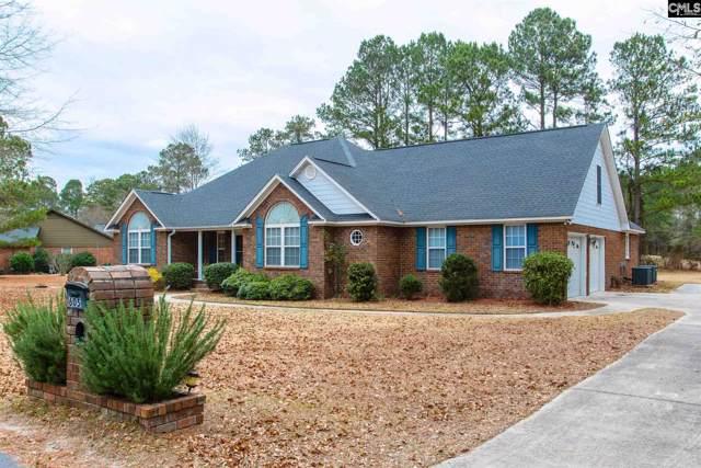 605 Torrey Pines Drive, Sumter, SC 29150 (MLS #486577) :: EXIT Real Estate Consultants