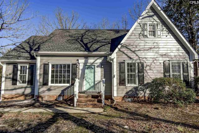 348 Cockspur Road, Irmo, SC 29063 (MLS #486585) :: EXIT Real Estate Consultants