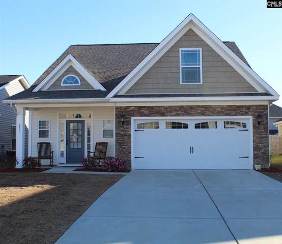 233 Rosecrest Road, Lexington, SC 29072 (MLS #486588) :: EXIT Real Estate Consultants
