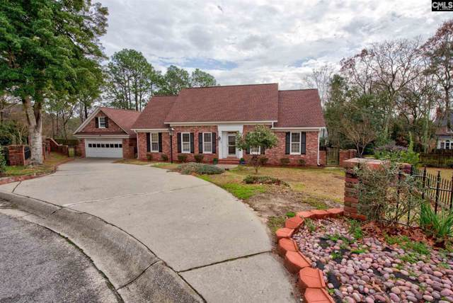 6 Sheldon Place, Columbia, SC 29223 (MLS #486589) :: EXIT Real Estate Consultants