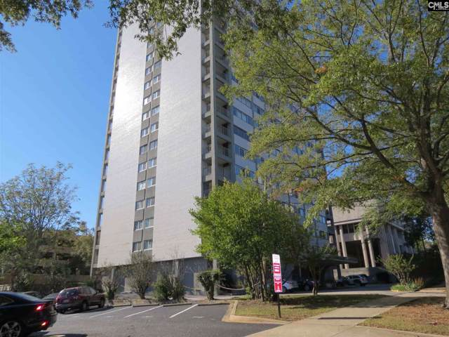 1520 Senate Street 68, Columbia, SC 29201 (MLS #486593) :: Loveless & Yarborough Real Estate