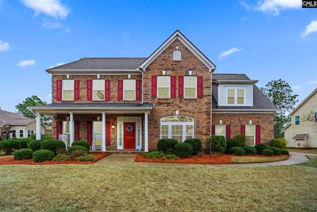 1412 Beechfern Circle, Elgin, SC 29045 (MLS #486599) :: Loveless & Yarborough Real Estate