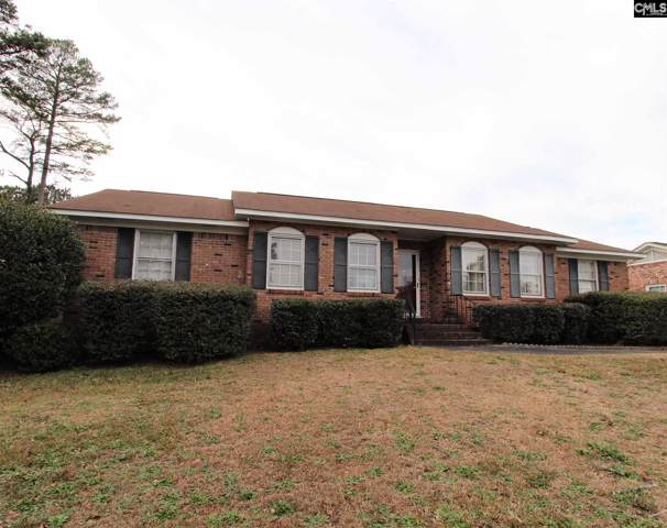 1828 Terrace View Drive, West Columbia, SC 29169 (MLS #486602) :: NextHome Specialists