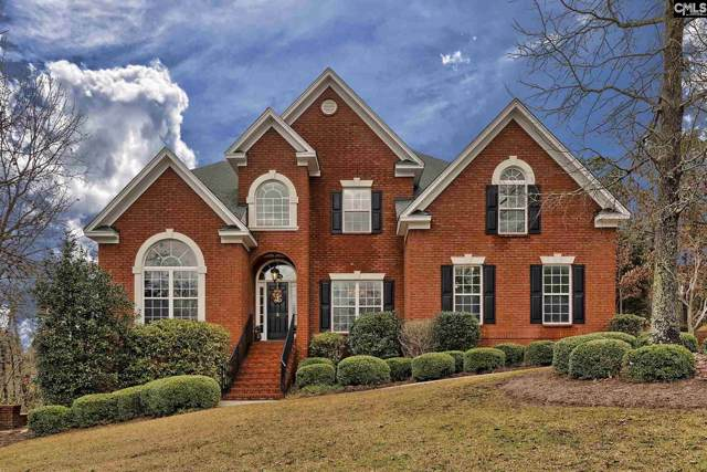3 Laurel Bluff Court, Columbia, SC 29229 (MLS #486604) :: The Meade Team
