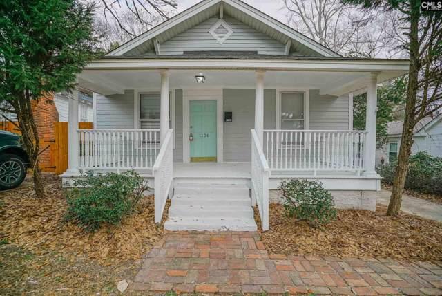1106 Darlington Street, Columbia, SC 29201 (MLS #486616) :: Loveless & Yarborough Real Estate