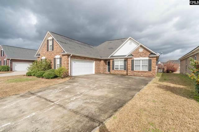 2149 Balclutha Lane, Sumter, SC 29153 (MLS #486620) :: EXIT Real Estate Consultants