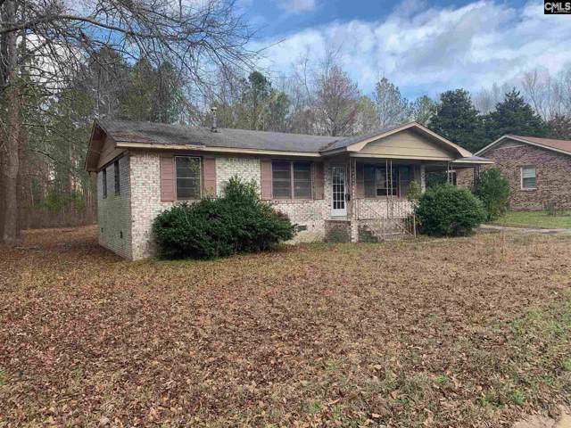 905 Wateree Boulevard, Camden, SC 29020 (MLS #486622) :: EXIT Real Estate Consultants