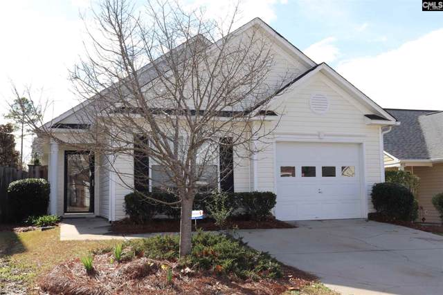 456 Woodhouse Loop, Irmo, SC 29063 (MLS #486628) :: NextHome Specialists