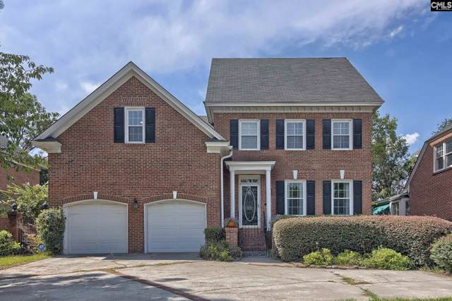 312 Mallet Hill Road, Columbia, SC 29223 (MLS #486630) :: NextHome Specialists