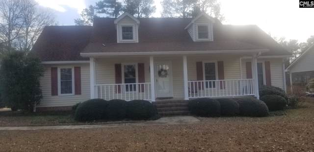 205 Chatham Circle, Winnsboro, SC 29180 (MLS #486638) :: EXIT Real Estate Consultants