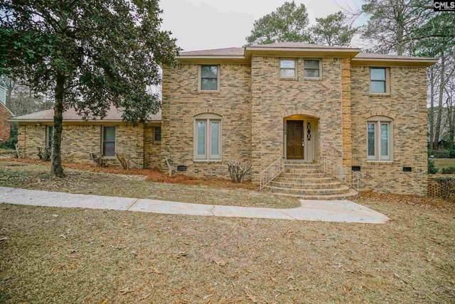 1508 Beaver Dam Road, Columbia, SC 29212 (MLS #486639) :: EXIT Real Estate Consultants
