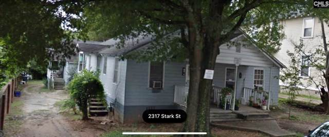2312 Stark Street, Columbia, SC 29205 (MLS #486641) :: Loveless & Yarborough Real Estate
