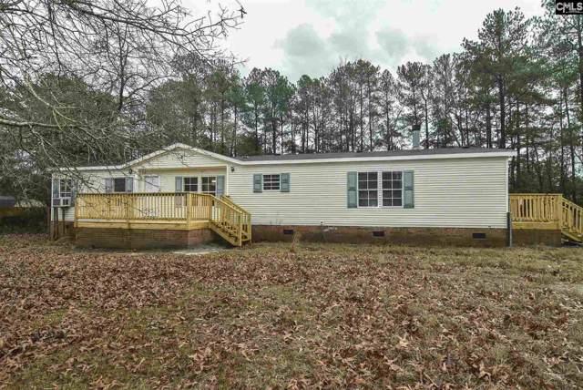 241 Woodcrest Lane, Gaston, SC 29053 (MLS #486642) :: Resource Realty Group