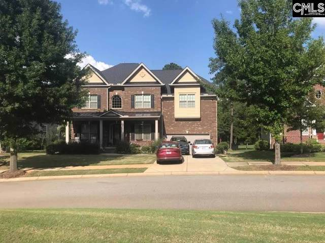 1204 University Parkway, Blythewood, SC 29016 (MLS #486648) :: EXIT Real Estate Consultants