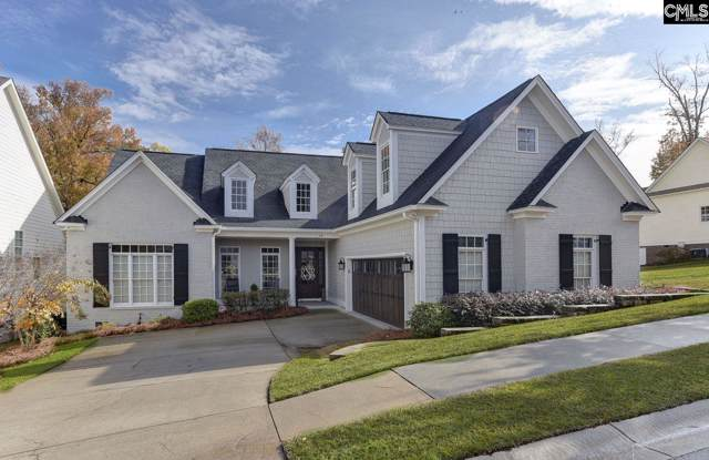 13 Creek Manor Lane, Columbia, SC 29206 (MLS #486664) :: EXIT Real Estate Consultants