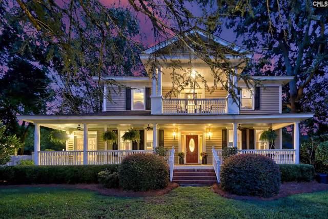 104 Windsor Park Drive, Lexington, SC 29072 (MLS #486665) :: EXIT Real Estate Consultants