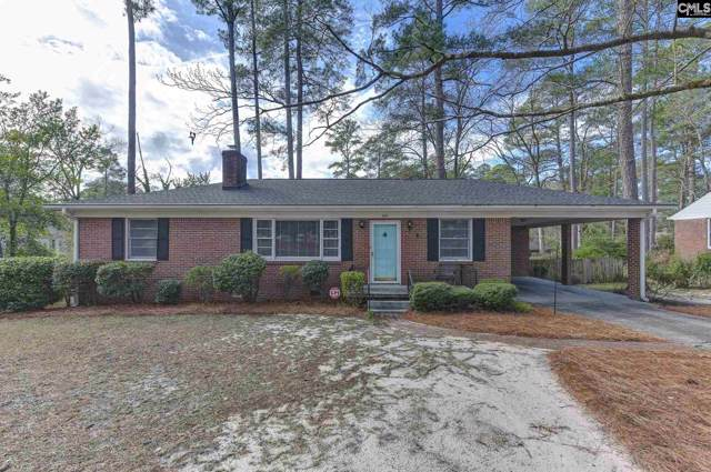 6313 Sylvan Drive, Columbia, SC 29206 (MLS #486671) :: EXIT Real Estate Consultants