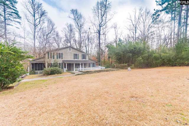 127 Brookdale Circle, Lexington, SC 29072 (MLS #486675) :: Home Advantage Realty, LLC