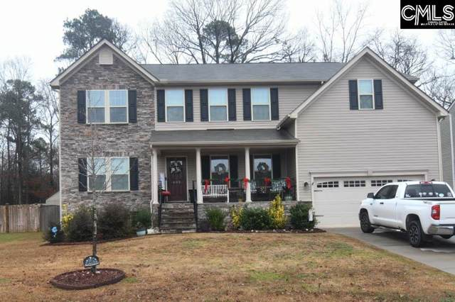 603 Newton Road, Irmo, SC 29063 (MLS #486685) :: Home Advantage Realty, LLC