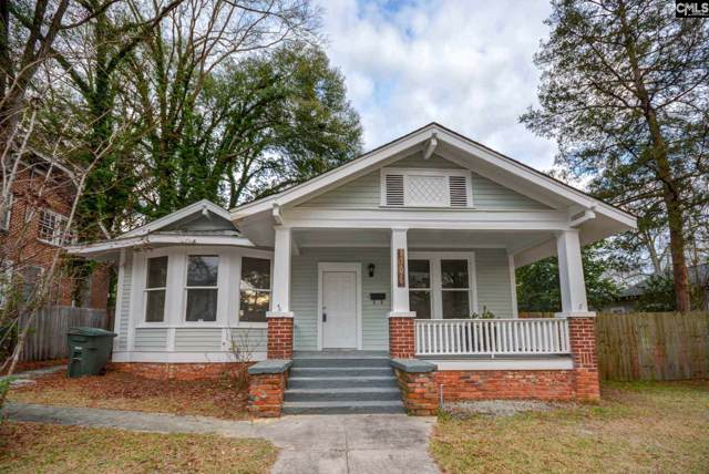 1306 Maple Street, Columbia, SC 29205 (MLS #486698) :: EXIT Real Estate Consultants