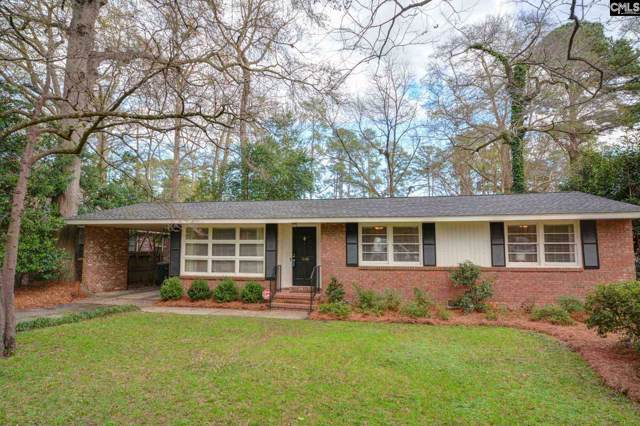 1148 Eastminster Drive, Columbia, SC 29204 (MLS #486702) :: EXIT Real Estate Consultants