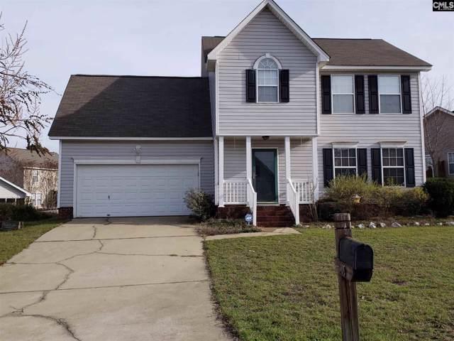 1109 Hamilton Place Circle, Columbia, SC 29229 (MLS #486703) :: EXIT Real Estate Consultants
