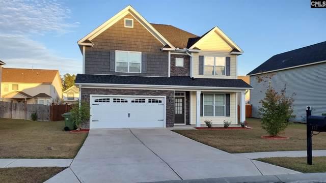 177 Eldon Drive, Cayce, SC 29033 (MLS #486708) :: EXIT Real Estate Consultants