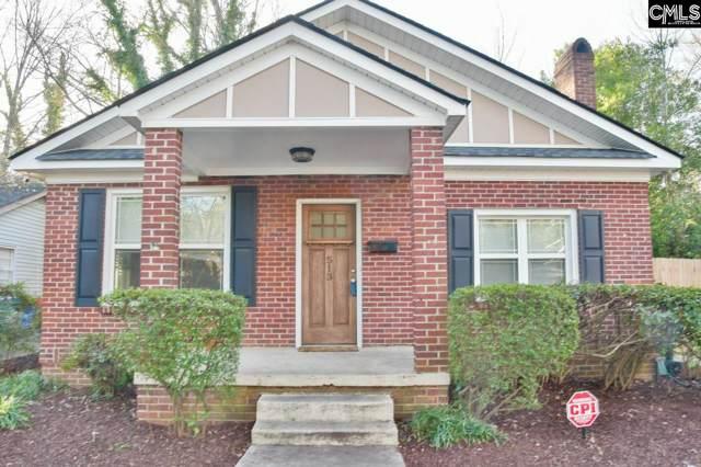 513 S Maple, Columbia, SC 29205 (MLS #486719) :: EXIT Real Estate Consultants