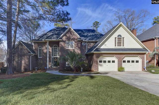 311 Oxenbridge Way, Chapin, SC 29036 (MLS #486721) :: EXIT Real Estate Consultants