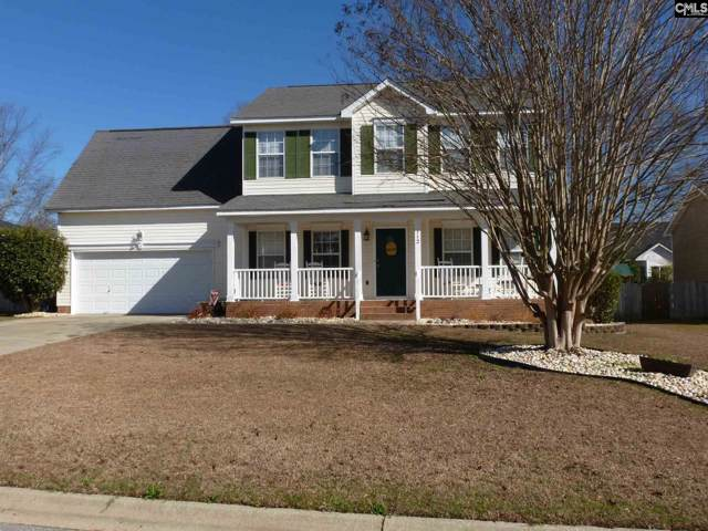 112 Veranda Lane, Lexington, SC 29072 (MLS #486732) :: Home Advantage Realty, LLC