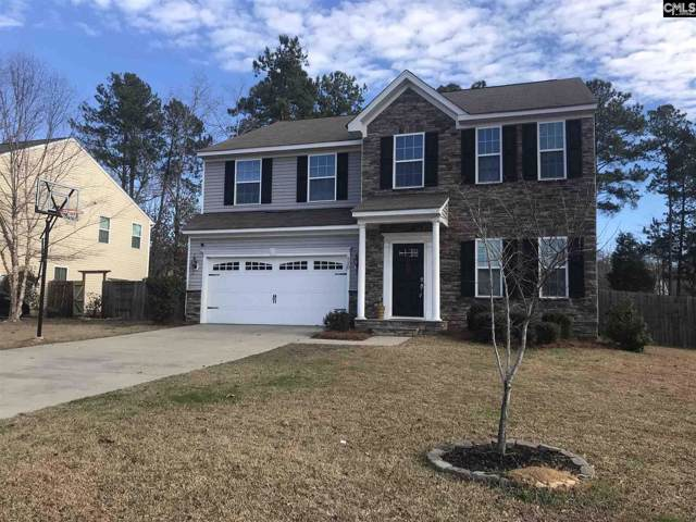 520 Suttalee Lane, Irmo, SC 29063 (MLS #486733) :: EXIT Real Estate Consultants
