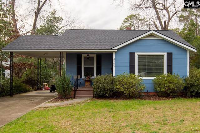 3505 Bellingham Road, Columbia, SC 29203 (MLS #486739) :: Loveless & Yarborough Real Estate